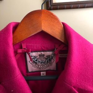 Juicy Couture winter coat
